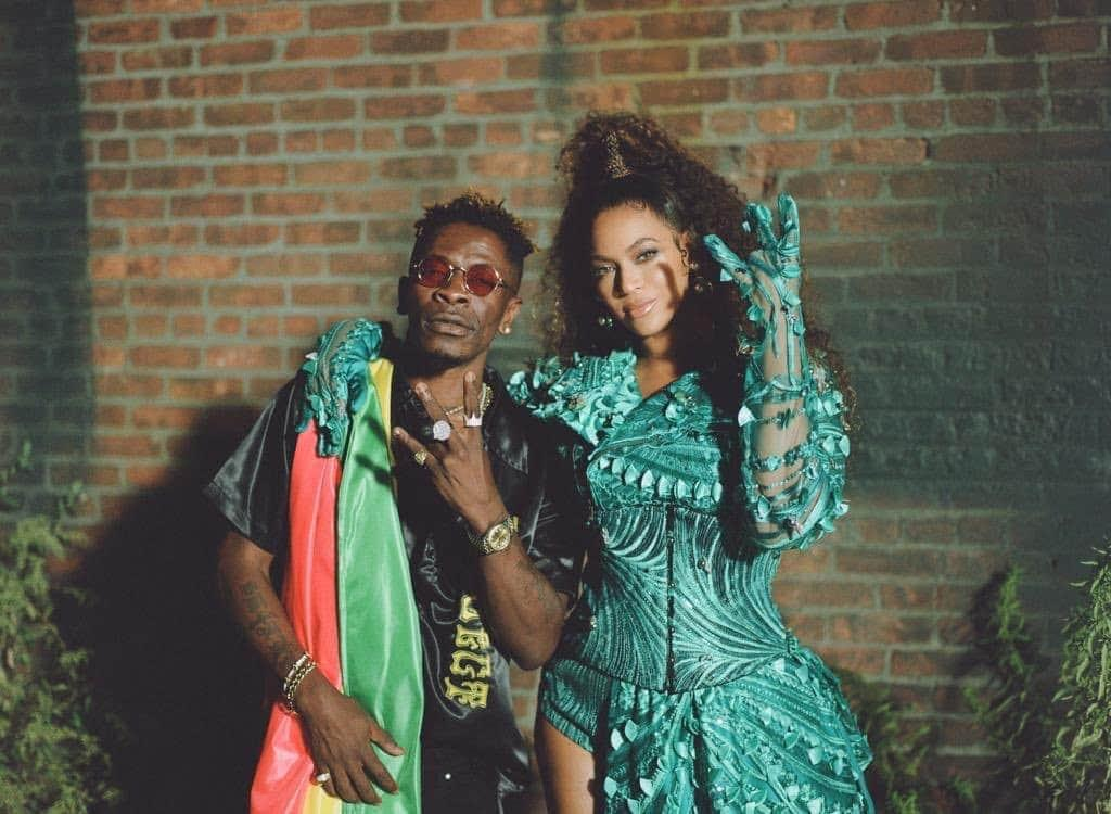 Photo of Beyonce, Shatta Wale and Major Lazer's 'Already' Video Peaks Number 1 On US iTunes Music Video Chart