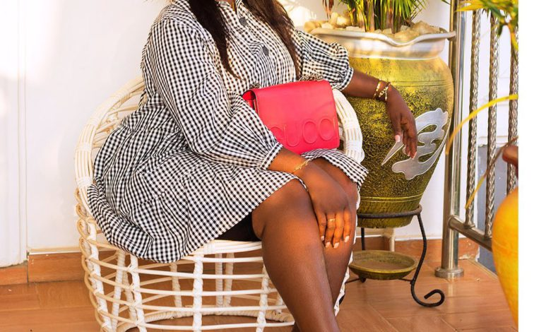 I Make My Own Money And Not From Sugar Daddies- Emelia Brobbey