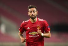 Photo of Record-Breaking Bruno Fernandes Wins His Fourth Premier League Player Of The Month Award For December